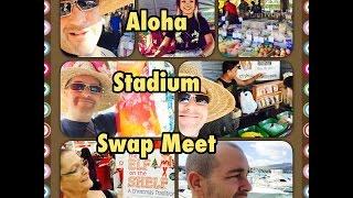 Video ALOHA STADIUM SWAP MEET download MP3, 3GP, MP4, WEBM, AVI, FLV Maret 2018