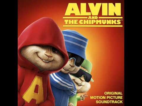 Pitbull International Love - Chipmunks +DOWNLOAD