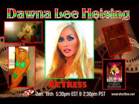 Keith Harris Show/Industry International with Dawna Lee Heising