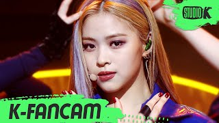 [K-Fancam] 있지 류진 직캠 '마.피.아. In The Morning ' (ITZY RYUJIN Fancam) l @MusicBank 210430