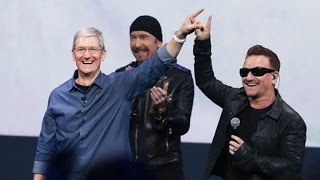 Why is Apple Replacing AT&T in the Dow Jones Index?