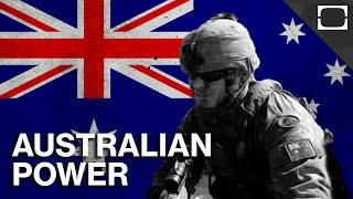 How Powerful Is Australia?