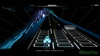 Dj Satomi - Castles In The Sky | AudioSurf - Mono Pro - IronMode - PERFECT RUN