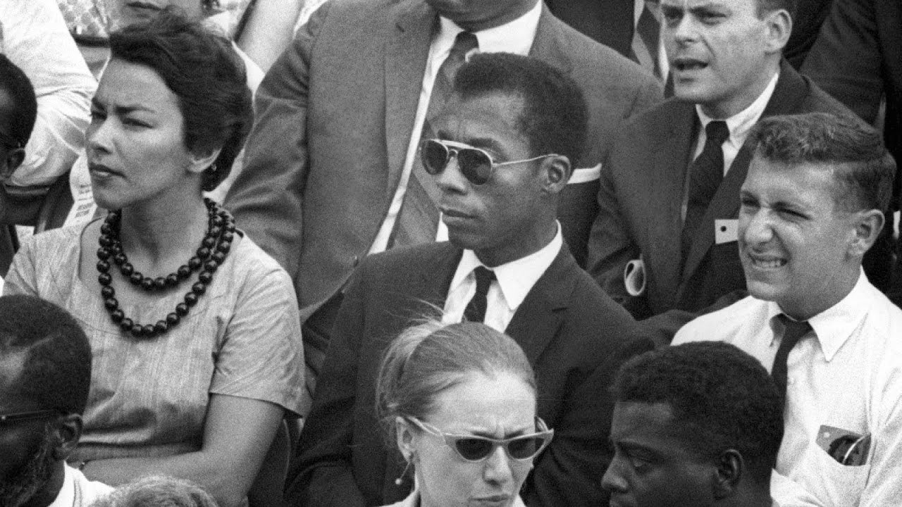 I Am Not Your Negro   Trailer   New Release