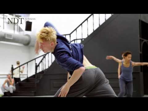 Rehearsal - Chamber - Medhi Walerski - NDT I