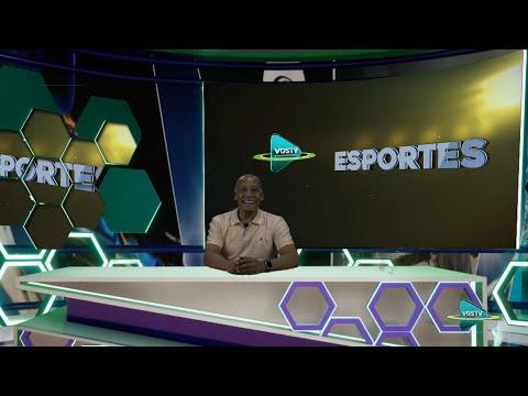 Programa VGSTV Esportes #30 | Edição 30/09/2021 | Entrevista com Alvino, Josias e José Magno