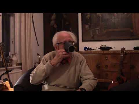 Professor Johan Galtung on Russia-Norway