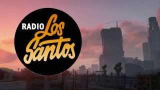 Radio Los Santos GTA V B J The Chicago Kid Feat Freddie Gibbs Problem Smoke And Ride