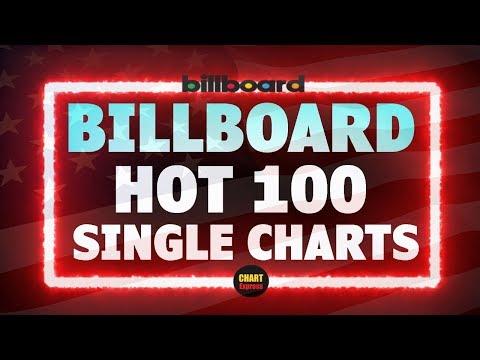 Billboard Hot 100 Single Charts (USA) | Top 100 | August 18, 2018 | ChartExpress