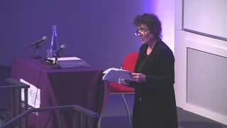 Foundation Day Lecture 2014 Professor Jeanette Winterson HD