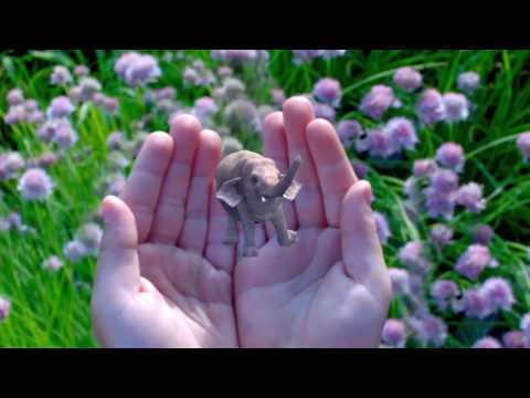 The Future: What Does Mixed Reality Look Like - Magic Leap