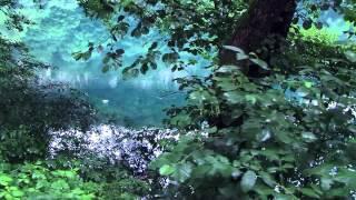 Голубое озеро(Видеозарисовка о Голубом озере Северного Кавказа., 2013-03-09T11:36:37.000Z)