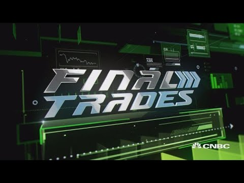 Final trades: Cenovus, Nvidia, American Express & trim high yield