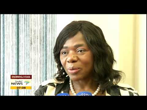 Madonsela to hand-over 200 high profile cases to successor