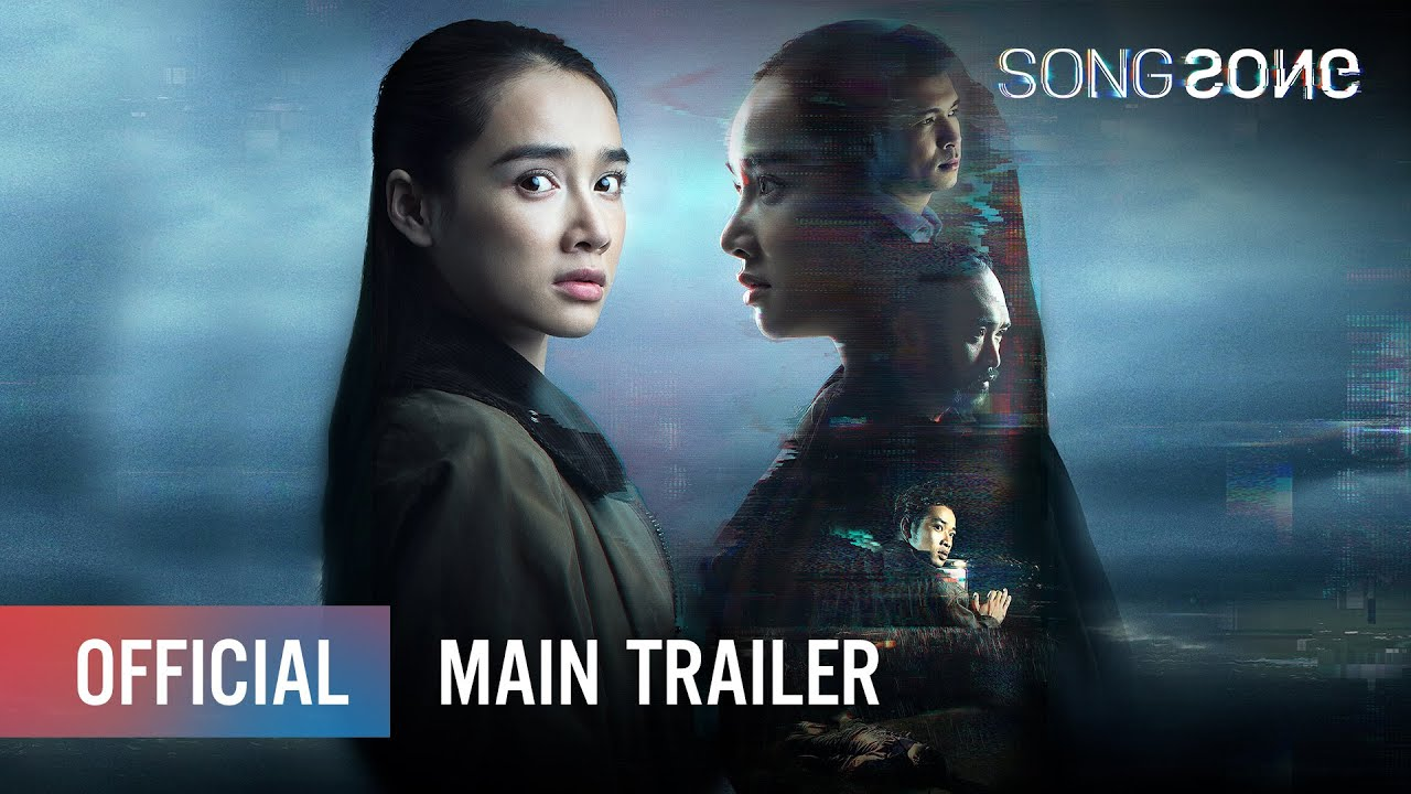 SONG SONG TRAILER | Phim Việt 2021 | Phim chiếu rạp 2021| Nhã Phương