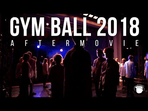 COLOURFUL WORLD - GYM Ball Aftermovie 2018 | Martino Le