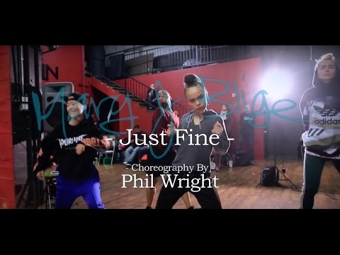 """Just Fine / Treat em Right"" REMIX by Mary J Blige feat. Lil Wayne"