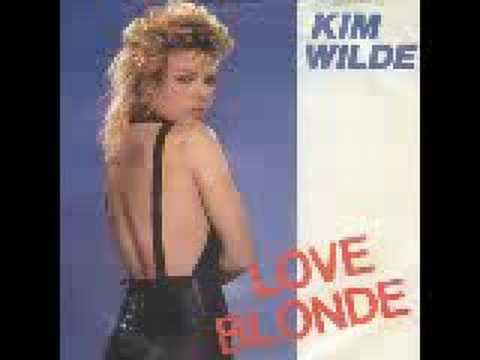Kim Wilde - Love Blonde (12