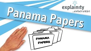 Panama Papers easily explained