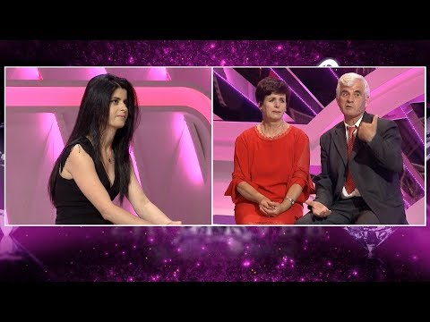 E diela shqiptare - Ka nje mesazh per ty - Pjesa 2! (24 qershor  2018)