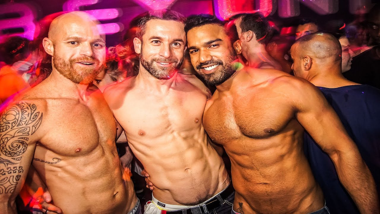 The 5 Best Swinger Clubs in Berlin