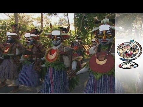 Blood Feuds and Gun Runners: Papua New Guinea's Tribal Battles