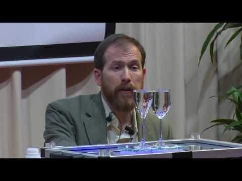 The bridge between water and life | Dr. Adam D. Wexler | TEDxStendenUniversity