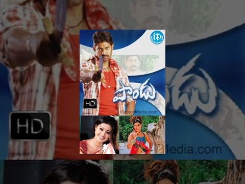 Paandu Telugu Full Movie || Jagapathi Babu, Sneha, Madhu Sharma || Devi Prasad || Mani Sharma