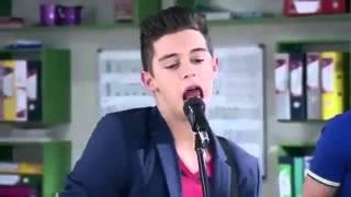 Download Video Violetta 3 Exclusive: Guys Record Make Me Crazy - Ep.74 MP3 3GP MP4