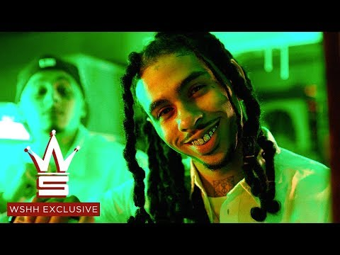 "Wifisfuneral & Robb Bank$ ""Can't Feel My Face"" (WSHH Exclusive - Official Music Video)"