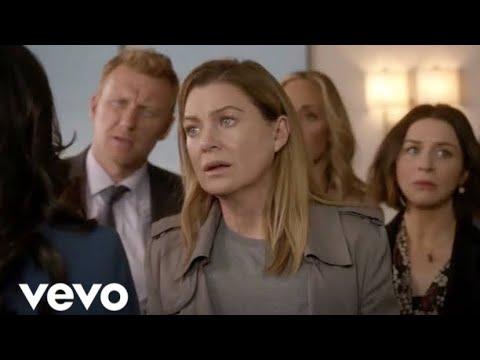 Download Meredith confronta o médico que matou Derek I Grey's Anatomy