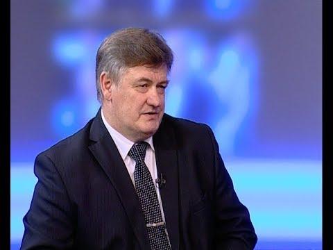 Главный гос. инспектор труда Александр Колосов:  граждане стали более активно отстаивать свои права