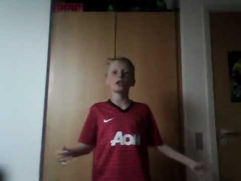 Jeg har ikke brug for at sige Manchester United er okay KKJ