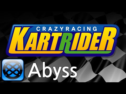 Abyss 1 (The Wave Of The Abyss) - KartRider Music Extended