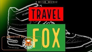 Dolla Coin - Take Over (Raw) [Travel Fox Riddim] October 2017