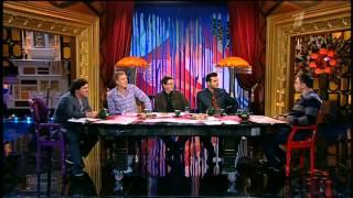 ПрожекторПерисХилтон Выпуск 110 (2011.11.19)