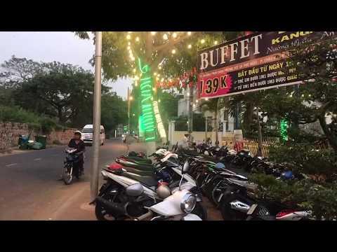 Địa điểm ăn buffet giá rẻ ở Châu Đốc, An Giang
