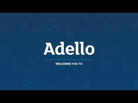 Adello @ Dmexco 2017