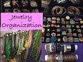 Jewelry Organization & Storage / Jewelry Collection: How To Organize Your Jewelry