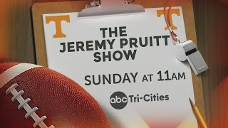 PROGRAMMING CHANGE: UT Jeremy Pruitt Show to air on ABC Tri-Cities