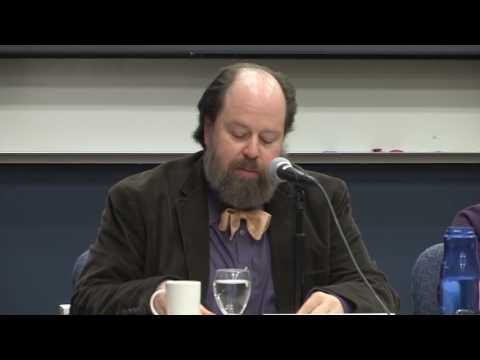"David Bentley Hart on the Fraud of ""Postmodern"" Theology"