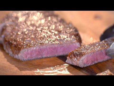 きらきらなお肉と私