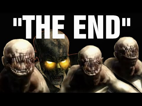 "Kino Der Toten ENDING Easter Egg ""Call of Duty Zombies"" REBIRTH Walkthrough"