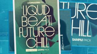 Liquid Beat Future Chill - Chillout Samples Loops - By Loopmasters