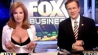 Funniest News Bloopers Of 2013! (Compilation)