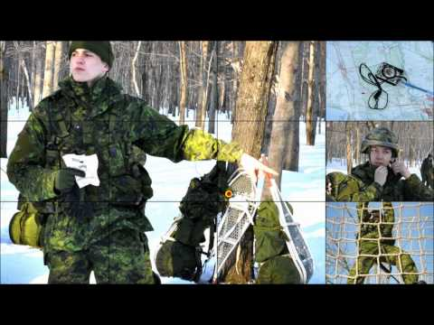 Royal Military College of St-Jean 2013-2014 Year-in-Review