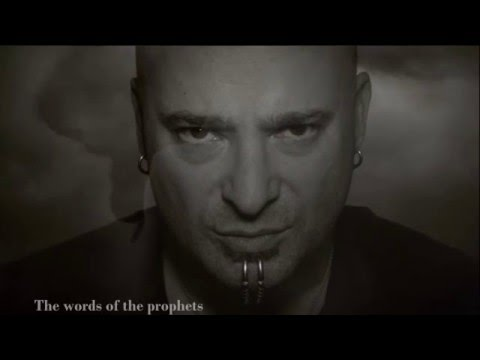 Disturbed ~The Sound of Silence ~Lyrics