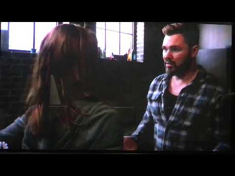Chicago Pd 7x09: Ruzek Has Burgess Back With Her Being Pregnant