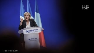 Who Is Marine Le Pen? France's Most Divisive Presidential Candidate