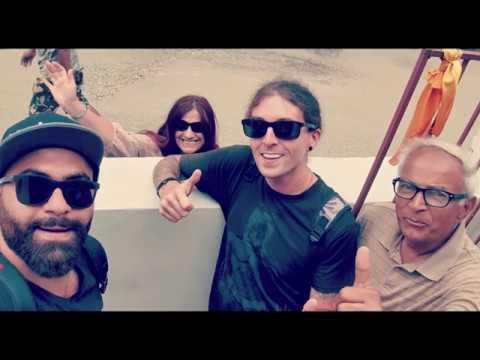 Turkey-India-Nepal Travel Vlog 2018
